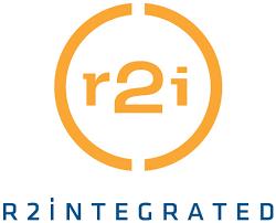 r2integrated logo