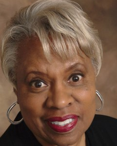 Dr. Mona Lake Jones, keynote speaker for Bellevue College's 49th annual commencement ceremony.
