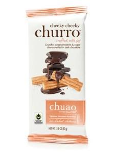Chuao Chocolatier cheeky-cheeky-churro