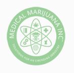 Medical Marijuana Inc logo