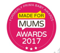 Made for Mums Awards 2017