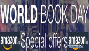 Amazon World Book Day Offers