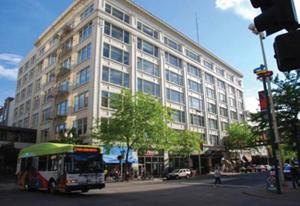 Crescent Executive Suites Spokane Flexible Office Space