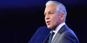 Javier Palomarez President & CEO US Hispanic Chamber of Commerce