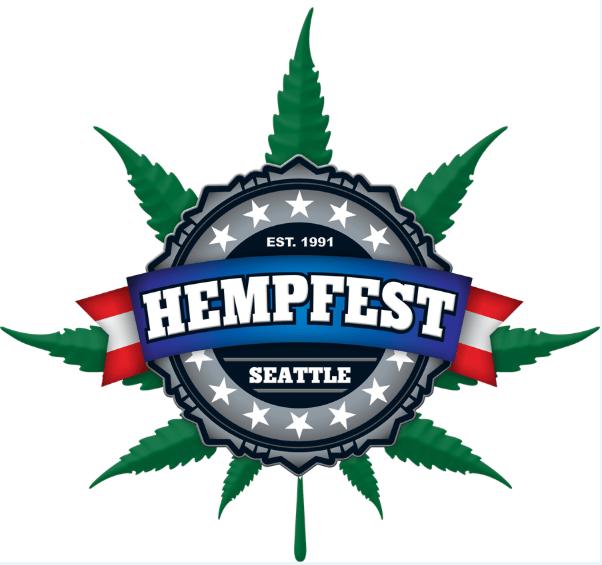 26th Annual Seattle Hempfest August 18-20