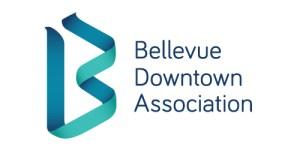 Bellevue Downtown Association logo