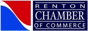 Renton Chamber of Commerce Eyes on Renton