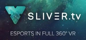 SLIVERtv logo
