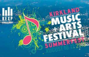Kirkland Summerfest 2018