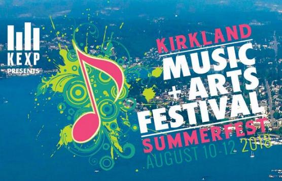 Kirkland Summerfest:  Moss Bay Days Reincarnated?