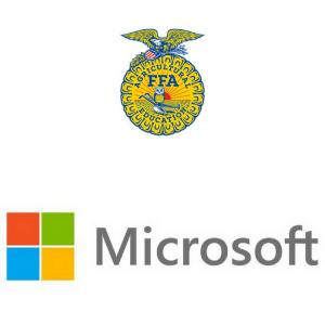 National FFA and Microsoft
