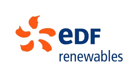 EDF Renewables-PGGM  Agreements On US Wind And Solar Projects