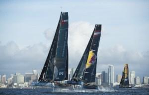 Extreme Sailing Series™