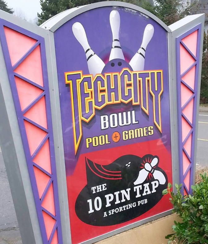TechCity Bowl to Celebrate 60 Years on Saturday – Everyone is Invited!