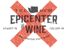 Washington State Wine Bold Campaign For August Wine Month