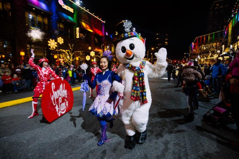 Snowflake Lane to Features More Cast!