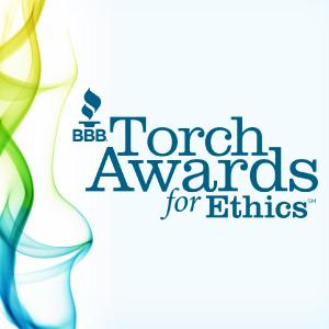 BBB International Torch Awards for Ethics Winners