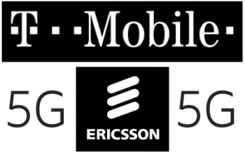 Ericsson and T-Mobile $3.5B 5G Agreement