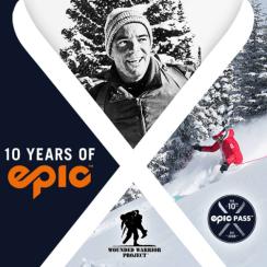 Epic Ski Pass 2018-19