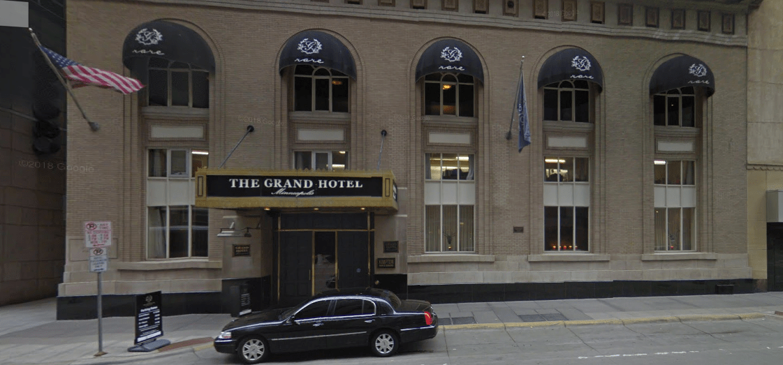Who Bought the Grand Hotel in Minneapolis for $30 Million?  Did They Get a Deal?