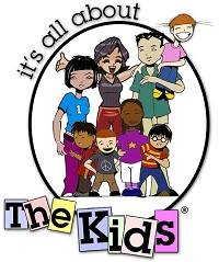 It's All About The Kids San Diego logo Local Business Scoop