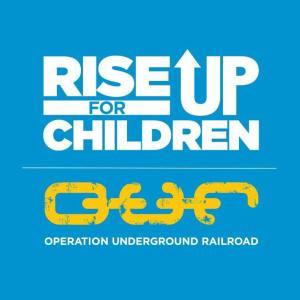 Rise Up for Children Operation Underground Railroad