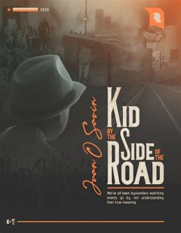 Kid By the Side of the Road by Juan OSavin