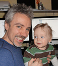 Joe and Soren