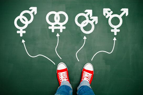 LGBTQ-Affirmative Therapy
