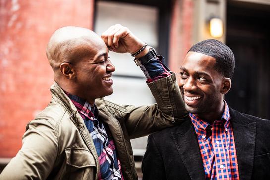 Younger Gay Men Trending Toward Monogamy