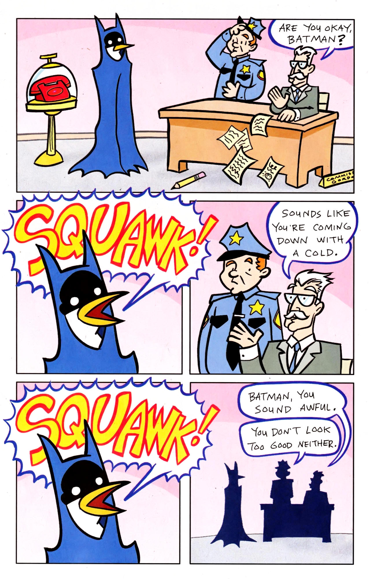 Tiny Titans #5 pg 23