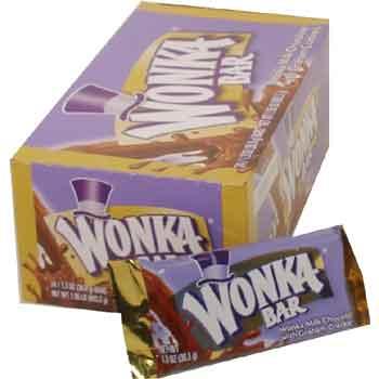 Willy Wonka - Holiday Club 2008