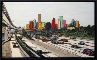 H-Town Skyline series