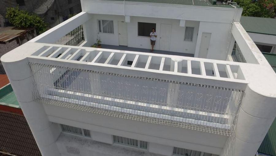 Garvs Roofdeck 6