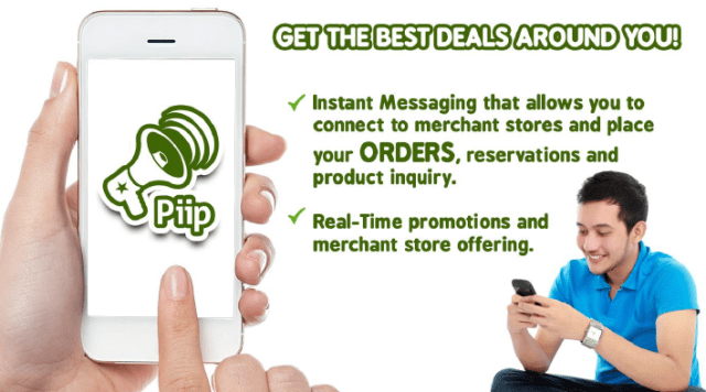 Get the best deals around with Piip.png