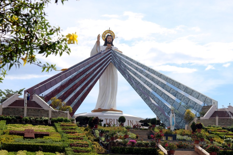 divine mercy shrine el salvador misamis oriental