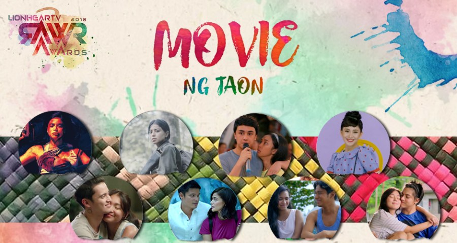 RAWR Awards Movie ng Taon Award
