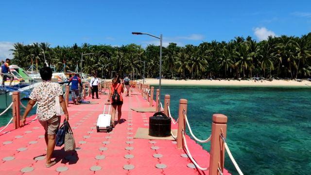 Cagban Port