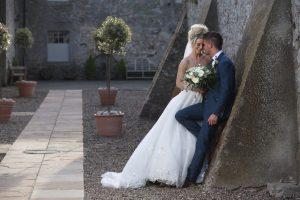 Wedding Image Bride and Groom