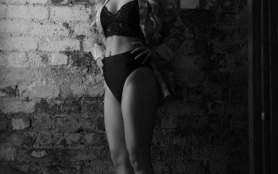 Keira Birkett – dancer, model, fantastic young lady!