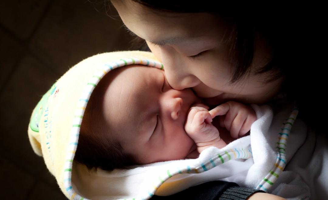 loving mother2