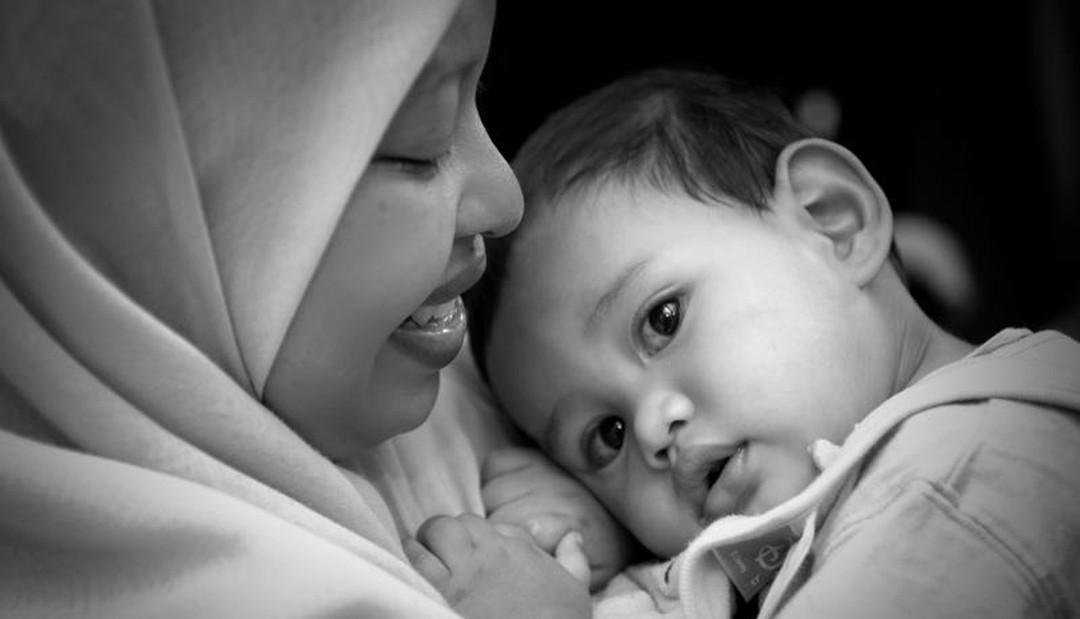 loving mother8
