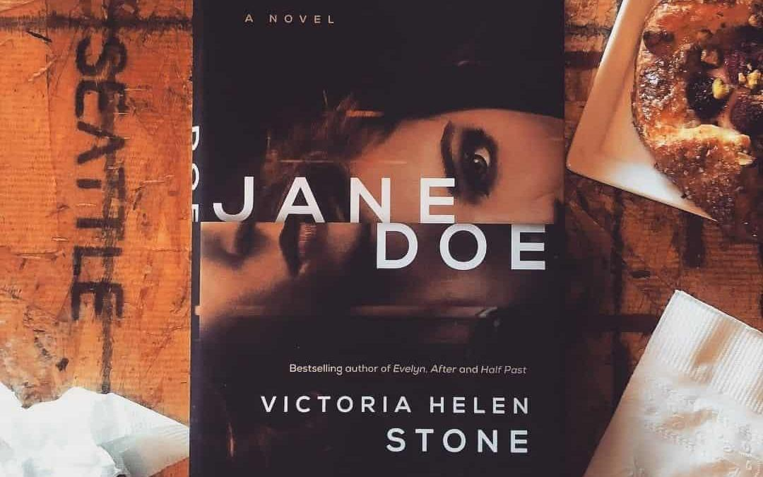 Jane Doe: A Novel by Victoria Helen Stone