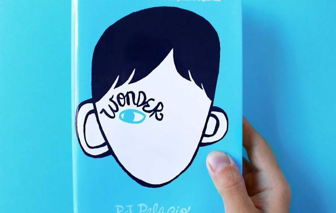 Wonder by R J Palacio