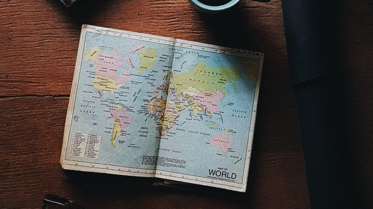 best atlases books