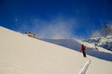 Le Tour Glacier