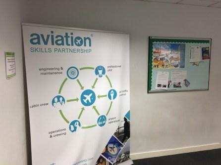 Aviation classes