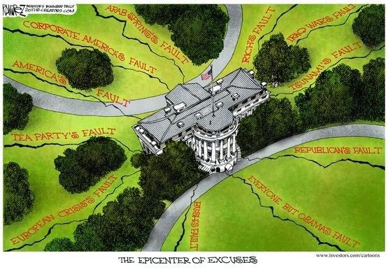 DC earthquake epicenter