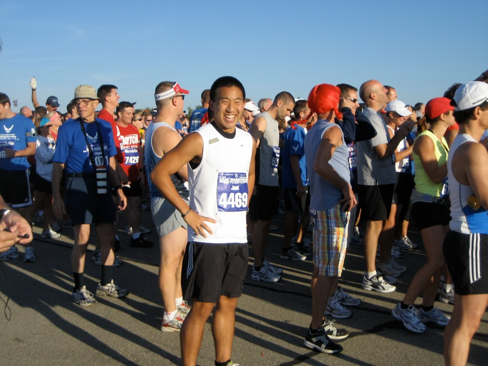 Marathon Pics (5/6)