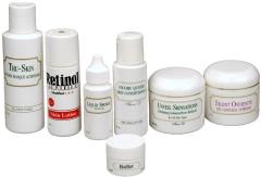 Modified Retinol A&D/  Osmosis Essence